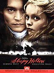 Sleepy Hollow (BEG DVD) USA