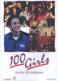 100 Girls (dvd)