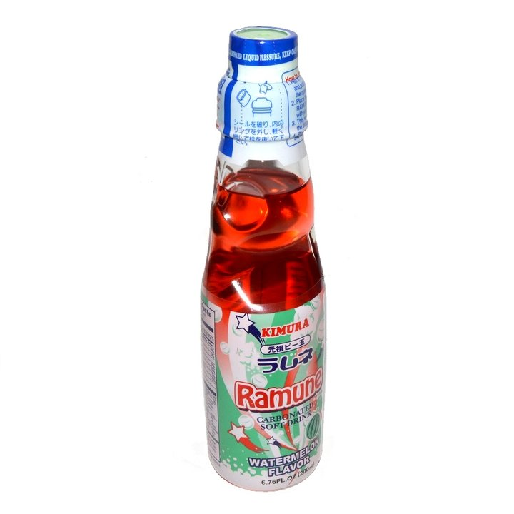 Ramune Watermelon 200 ml