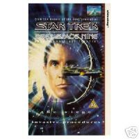STAR TREK DS 9 VOL 12 (VHS)