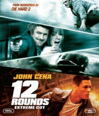 12 Rounds (beg Blu-ray)