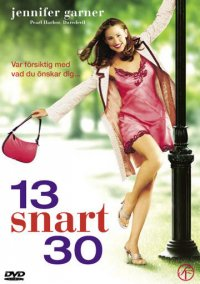 13 Snart 30 (Second-Hand DVD)