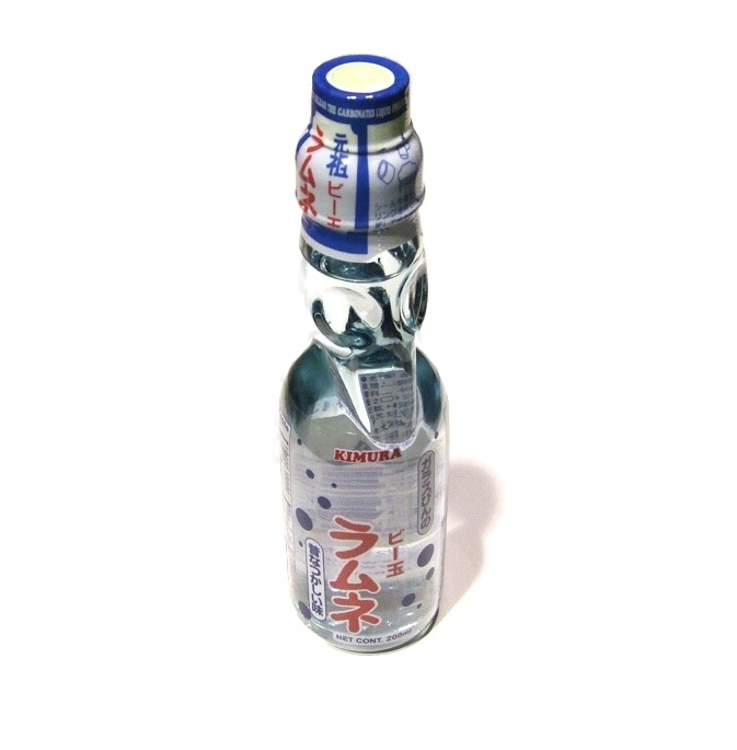 Ramune Orginal 200 ml