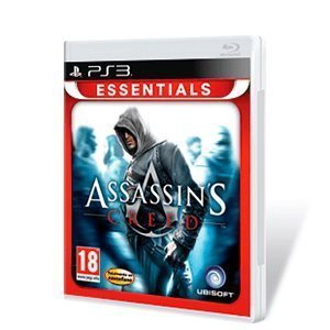 ASSASSINS CREED (PS 3)