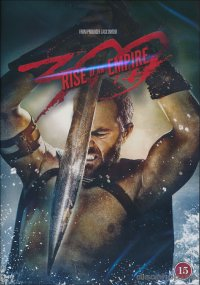 300: Rise of an Empire (beg dvd)