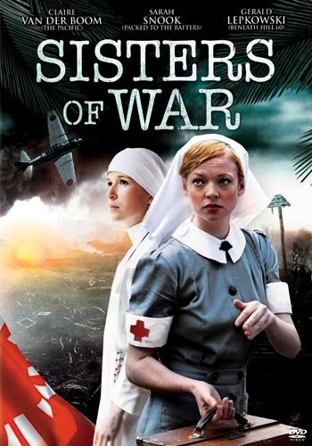Sisters of war (beg dvd)