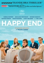 happy end (beg dvd)