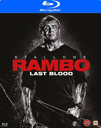 Rambo 5 - Last blood (beg blu-ray)