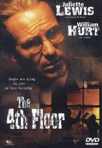 4th Floor, The (Second-Hand DVD)