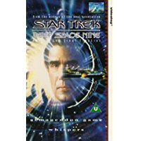 STAR TREK DS 9 VOL 17 (VHS)