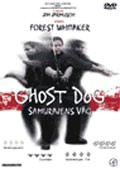 GHOST DOG - SAMURAJENS VÄG (BEG DVD)