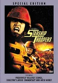 Starship Troopers (beg dvd)