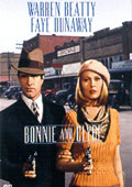 Bonnie and Clyde (DVD) beg