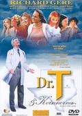 Dr T. and the Women (dvd)