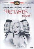 I Hetaste Laget / Some Like It Hot (BEG DVD)