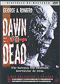 Dawn of the dead (1978) 2 disc - beg dvd