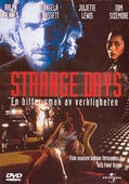 STRANGE DAYS (BEG DVD)