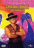 Crocodile Dundee I Los Angeles (dvd) beg