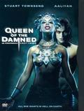 Queen of the Damned (beg dvd)