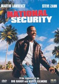 National Security (beg dvd)