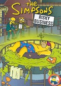 Simpsons - Risky Business (BEG DVD)