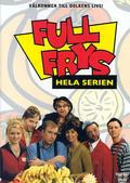 Full Frys (beg dvd)