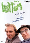 Bottom - Serie 1 (beg dvd)