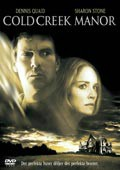 Cold Creek Manor (beg dvd)