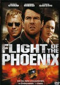 Flight Of The Phoenix (beg hyr dvd)