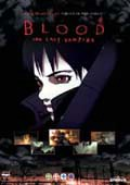Blood The Last Vampire (dvd)