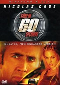 Gone In 60 Seconds - Director's Cut (beg dvd)