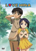 Love Hina Vol 2 (dvd)