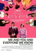 Me And You And Everyone We Know (beg dvd)