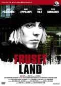 Fruset Land (beg dvd)