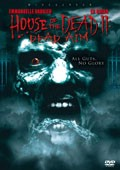 House Of The Dead 2 - Dead Aim (dvd) norge