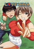 Love Hina Vol 5 (dvd)
