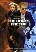 Covert One - The Hades Factor (beg dvd)