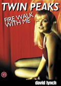 Twin Peaks - Fire Walk With Me (beg dvd)