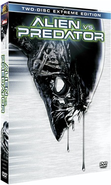 Alien vs Predator (beg dvd)