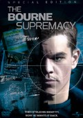 Bourne Supremacy (beg dvd) steelbox