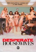 Desperate Housewives - Säsong 3 (beg dvd9