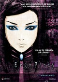 Ergo Proxy vol.1 (dvd)