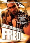Last Train To Freo (BEG HYR DVD)