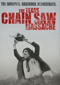 Texas Chainsaw Massacre (beg dvd) steelbox