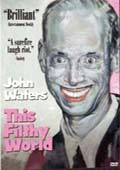 This Filthy World - John Waters (beg dvd)