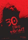 30 Days Of Night (beg dvd)