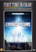 Things To Come (beg hyr dvd)