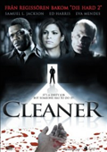 Cleaner (BEG DVD)