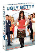 Ugly Betty - Säsong 2 (dvd)
