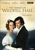 Tenant Of Wildfell Hall (beg hyr dvd)